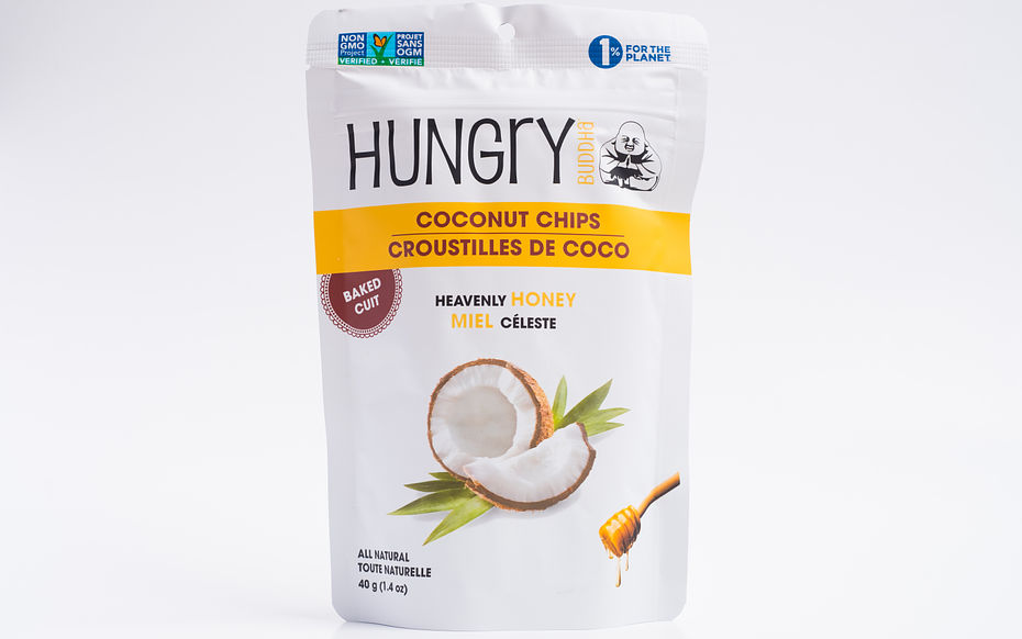 Coconut Chips - Heavenly Honey