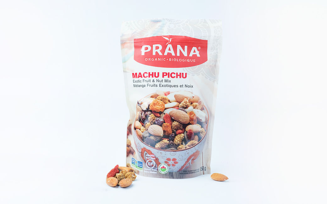 Machu Pichu Exotic Fruit & Nut Mix