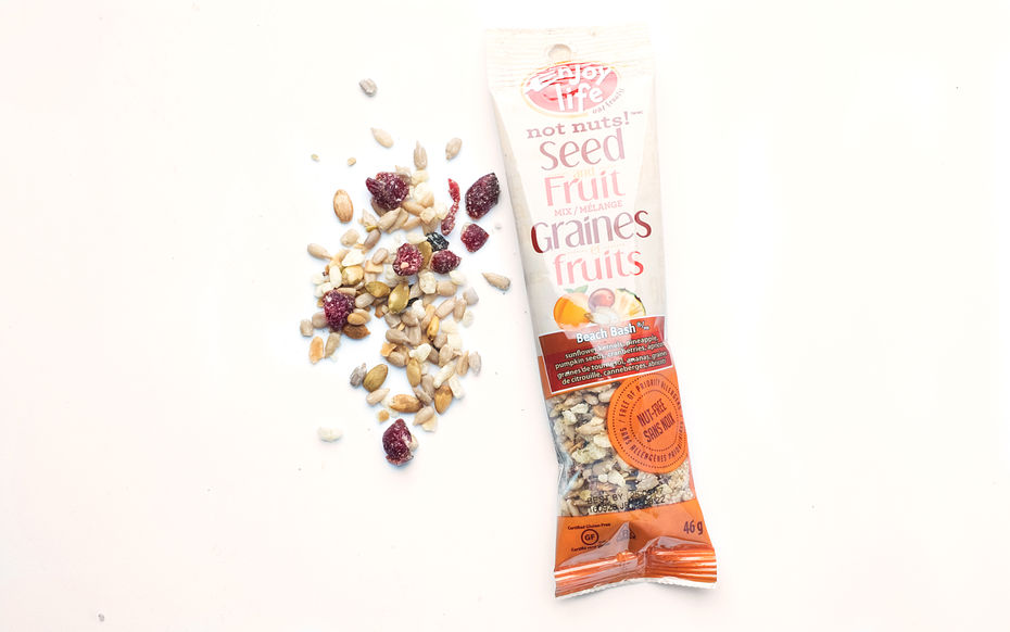 Beach Bash® Seed & Fruit Mix